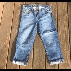 Ecko Unlimited Pants - Ecko Red capris size 7
